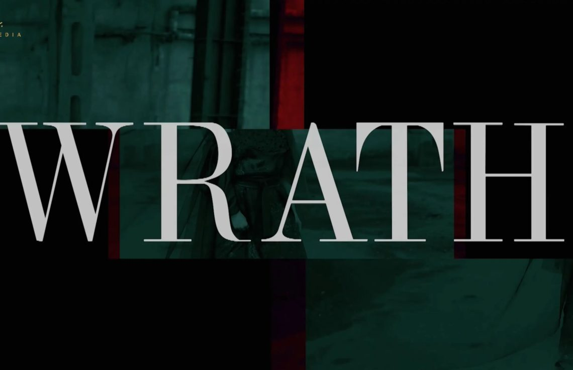 7 Sins - Wrath